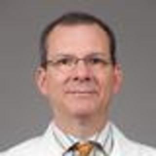 Robert Lineberger, MD