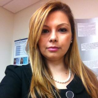 Yevgeniya Ioffe, MD
