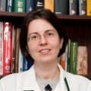 Ioana Preda, MD