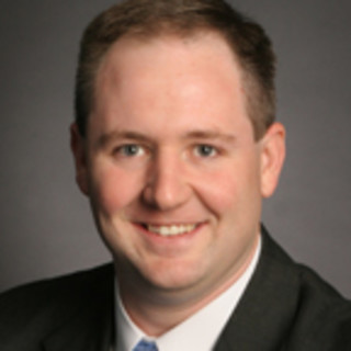 Joshua Garrett, MD