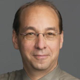 David Cornfield, MD