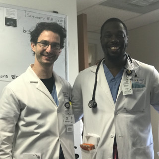 Gregory Ogunnowo, MD