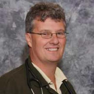 Randy Tarvin, MD