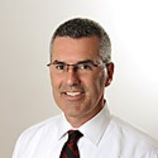 Jeffrey Hirsch, MD
