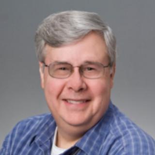 David Esarey, MD