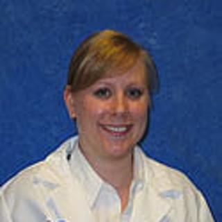 Jennifer Vredeveld, MD