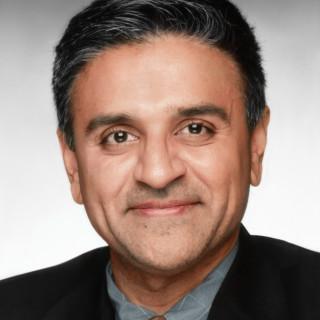 Sanjay Patil, MD