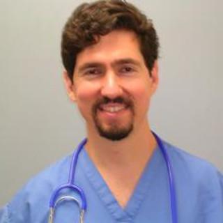 Erhan Atasoy, MD