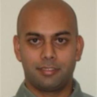 Vivek Nadkarni, MD