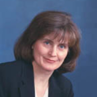 Vesna Mrzljak, MD