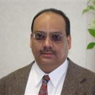 Mohammad Reza, MD