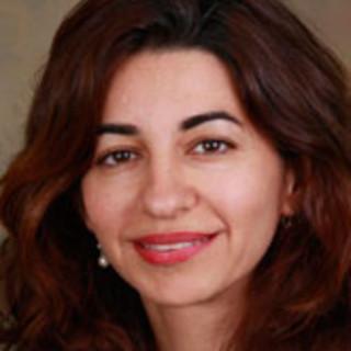 Mina Mortezai, DO