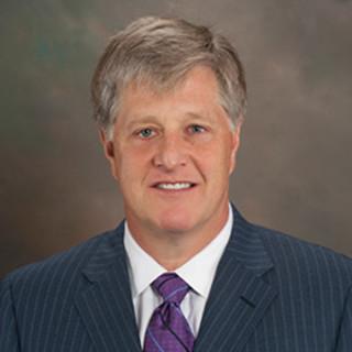 Glen Strickland, MD