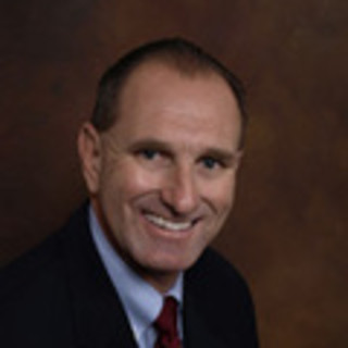 Dean Railey, MD