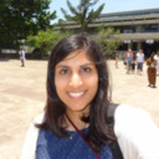 Monika Patil, MD