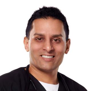 Sudip Bose, MD