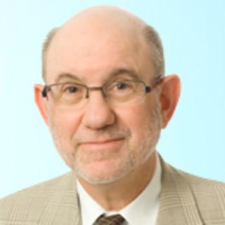 Fred Rosenfelt, MD