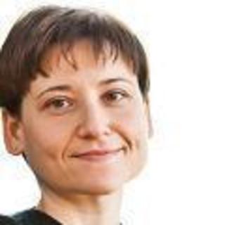 Lana Gafter, MD