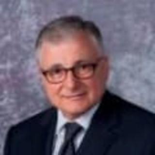 Martin Earle, MD