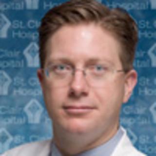 Jeffrey Friedel, MD