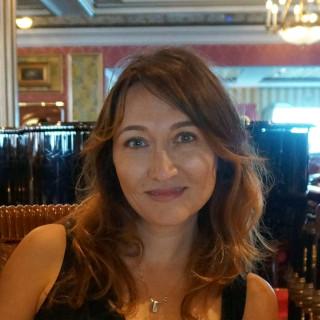 Yelena Davydov, MD