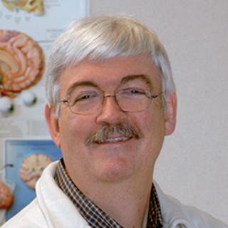 Michael Partington, MD
