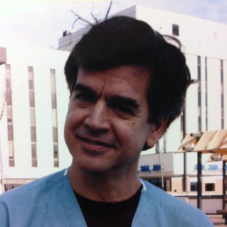 Jon Kentros, MD