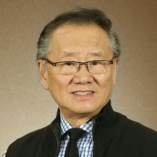 Sidney Wang, MD