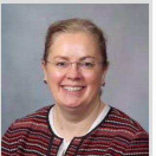 Marie Hogan, MD