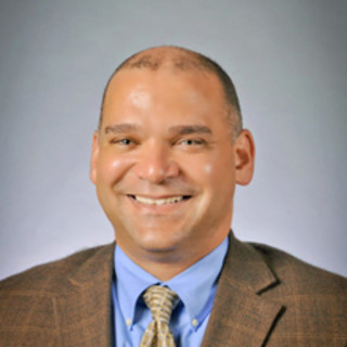 Terence Navin, MD