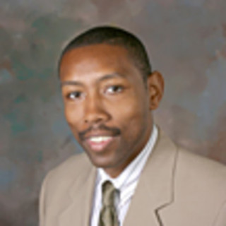 Isaiah Pittman IV, MD