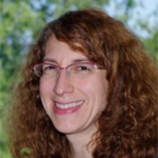 Melissa Parisi, MD