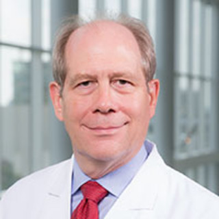 David Karp, MD