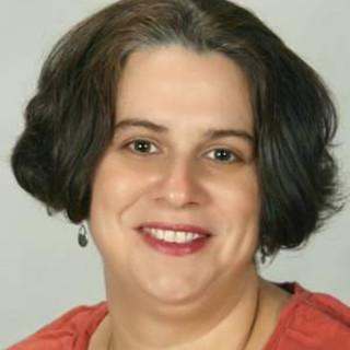 Carolyn (Henderson) Benenati, MD