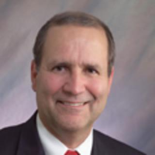 Dennis English, MD