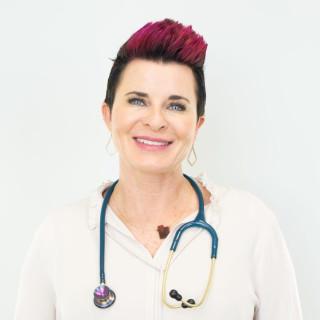 Kimberly Mortenson