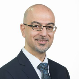 Mohammed Khalil, MD
