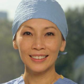 Rosanne Kho, MD