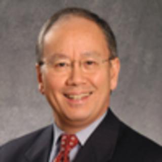 Fong Wei, MD