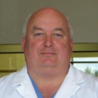 Mark McIlwain, MD