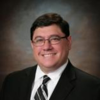 Ross Goldberg, MD