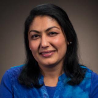 Azra Abdullah, MD