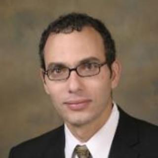 Ahmed Abou-Zamzam, MD