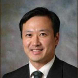 Benjamin Chun, MD