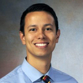 Richard Barfell, MD