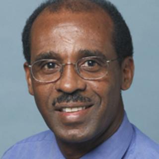 Gebrewahid Woldu, MD