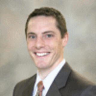 Brett Barkimer, MD