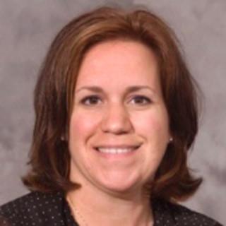 Carla Peracchia, MD