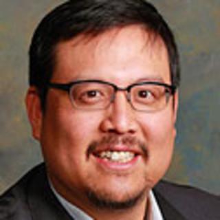 Ralph Wang, MD