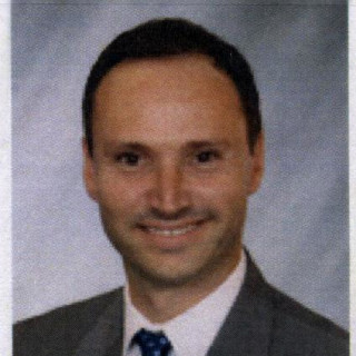 Mark Block, MD